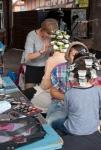 Fotoshooting 2011 - Moderne Methoden für den zeitgenössischen Auftritt